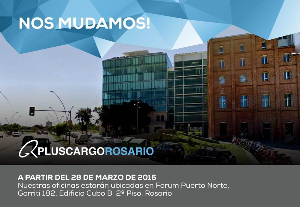 Pluscargo Rosario
